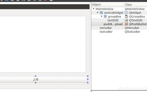 【QT】多文件拖拽获取路径的方法